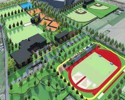 Traininscentrum Aangepast Sporten (TAS) status update!